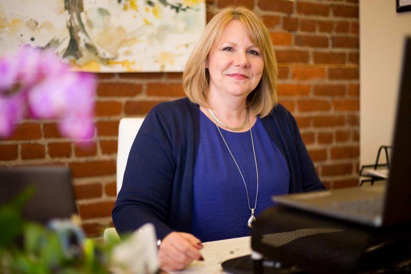Dana Barbato, HR Investigator